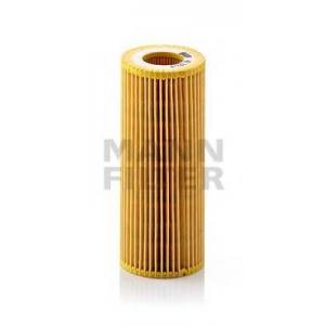 MANN HU 721/4 X Фильтрующий элемент масляного фильтра