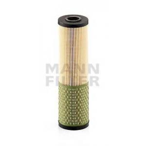 MANN HU 736 X Фильтрующий элемент масляного фильтра