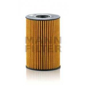 Фильтр масляный 5 F07/F10/F11 / 6 F06/F12/F13 / 7  hu8007z mann -
