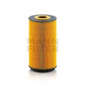MANN HU8010Z Фільтр масляний