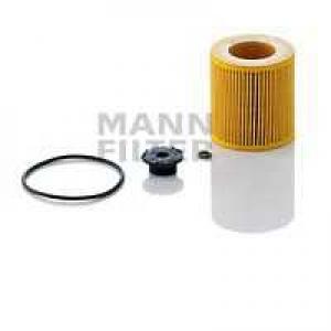 Фільтр масляний BMW X1/Z4 E84/E89 11- hu816zkit mann -