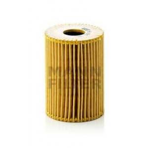 MANN HU 825 X Фильтрующий элемент масляного фильтра