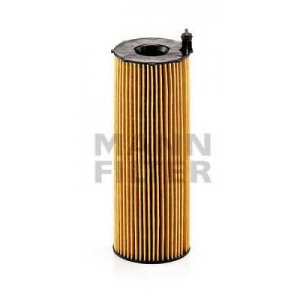 MANN HU 831 X Фильтрующий элемент масляного фильтра