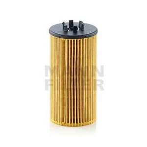 MANN HU 835/1 Z Фильтрующий элемент масляного фильтра