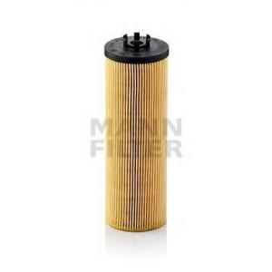 MANN-FILTER HU842X Фильтр масляный (пр-во MANN)