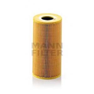 Масляный фильтр hu8481x mann - BMW 3 (E36) седан 325 td