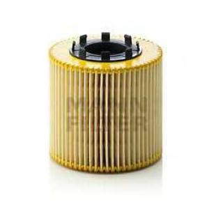 MANN-FILTER HU923X Фильтр масляный (пр-во MANN)
