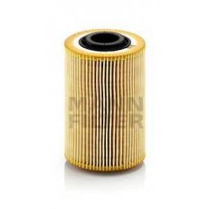 Масляный фильтр hu9242x mann - BMW 3 (E36) седан 318 tds