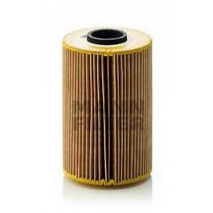 Масляный фильтр hu9303x mann - BMW 5 (E12) седан 525