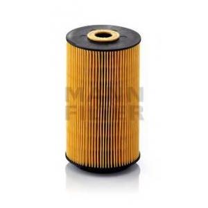 Масляный фильтр hu9421x mann - AUDI A8 (4D2, 4D8) седан 3.3 TDI quattro