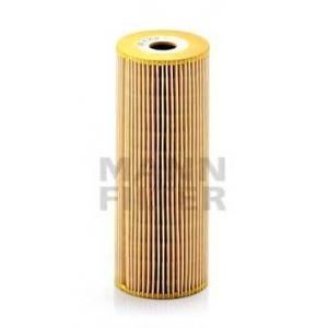 MANN HU 947/1 N Фильтрующий элемент масляного фильтра MAN F2000, F90, MB LK/MK