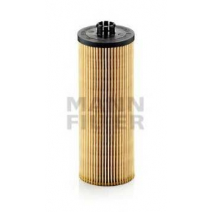 MANN HU 947/2 X Фильтрующий элемент масляного фильтра MAN F2000, F90, TGA