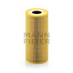 MANN HU 951 X Фильтрующий элемент масляного фильтра MB - SPRINTER, VITO