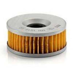 Фильтрующий элемент масляного фильтра mh1012 mann -