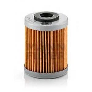 Фильтрующий элемент масляного фильтра mh541 mann -