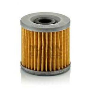 Фильтрующий элемент масляного фильтра mh66x mann -