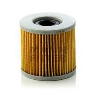 Фильтрующий элемент масляного фильтра mh811 mann -