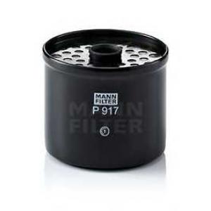 p917x mann Топливный фильтр FORD ESCORT Наклонная задняя часть 1.6 D