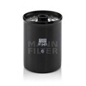 MANN FILTER P945x Фільтр палива