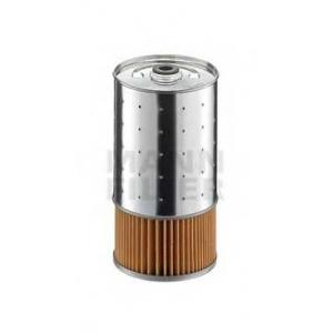 MANN FILTER PF10501n Фільтр масляний