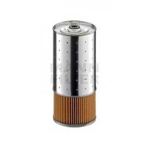 Масляный фильтр pf10551n mann - MERCEDES-BENZ 100 автобус (631) автобус D (631.333, 631.343, 631.334, 631.344)