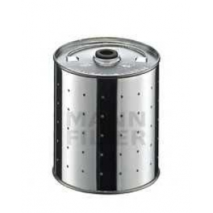 MANN-FILTER PF 1155 Масляный фильтр