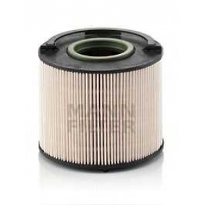 Топливный фильтр pu1033x mann - AUDI Q7 (4L) вездеход закрытый 3.0 TDI
