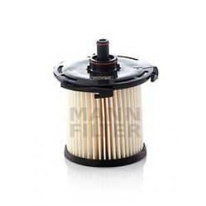 MANN-FILTER PU12003Z Фильтр топливный (пр-во MANN)
