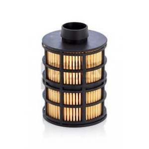 MANN PU 723 X Фильтрующий элемент топливного фильтра