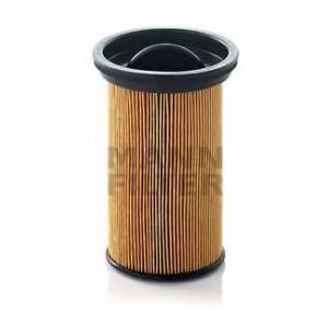 MANN PU 742 Фильтрующий элемент топливного фильтра