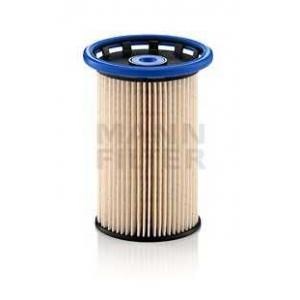 MANN PU 8007 Фильтрующий элемент топливного фильтра