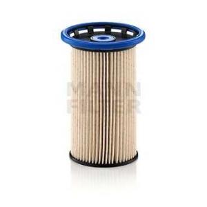 MANN PU 8008 Фильтрующий элемент топливного фильтра