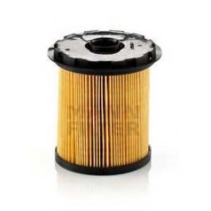 MANN PU822X Фільтр паливний
