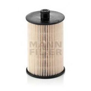 Топливный фильтр pu823x mann - VOLVO S80 (TS, XY) седан 2.4 D5