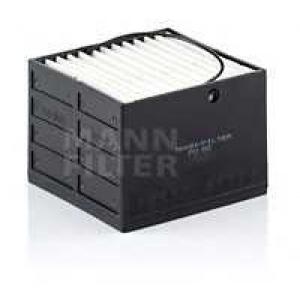 MANN-FILTER PU88 Фильтр топл. MAN (TRUCK) (пр-во MANN)