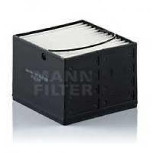 MANN-FILTER PU89 Фильтр топл. MAN (TRUCK) (пр-во MANN)