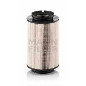 MANN PU 936/2 X Фильтрующий элемент топливного фильтра