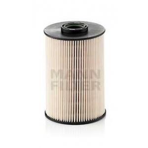 MANN PU 937 X Фильтрующий элемент топливного фильтра