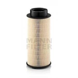 MANN PU 941/1 X Фильтрующий элемент топливного фильтра SCANIA 4, P, R, T - series