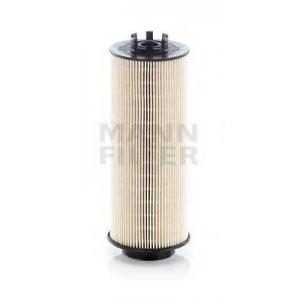 MANN PU 966/1 X Фильтрующий элемент топливного фильтра DAF CF 75-85, XF 105; Solaris