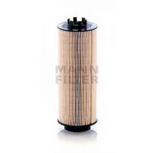 MANN PU 966/2 X Фильтрующий элемент топливного фильтра DAF CF75, CF85, XF95, BOVA