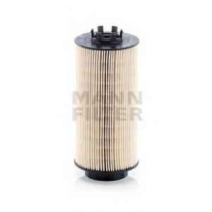 MANN PU 999/2 X Фильтрующий элемент топливного фильтра DAF CF75, CF85, XF95