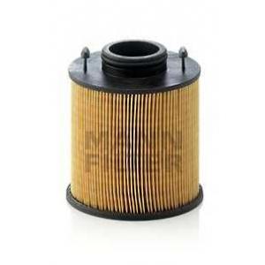 MANN-FILTER U6202YKIT Карбамидный фильтр (AdBlue)