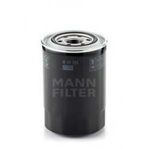 MANN w 10 703 Фильтр масляный двигателя