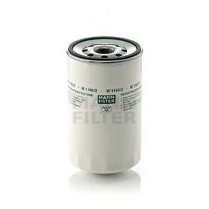 Масляный фильтр w11602 mann - RENAULT TRUCKS Midliner  S 150.09/B