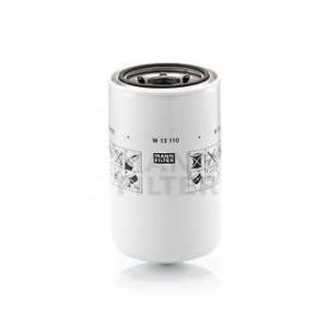 Масляный фильтр w13110 mann - DAF 75 CF  FA 75 CF 250