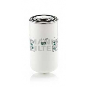 MANN-FILTER W131202 Масляный фильтр
