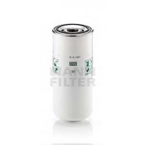 MANN-FILTER W131451 Масляный фильтр