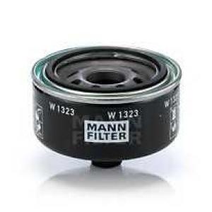 MANN-FILTER W1323 Фильтр масляный VW (пр-во MANN)