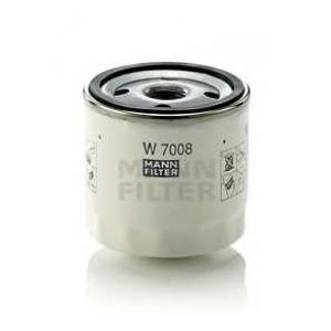 Масляный фильтр w7008 mann - FORD C-MAX II вэн 1.6 Ti